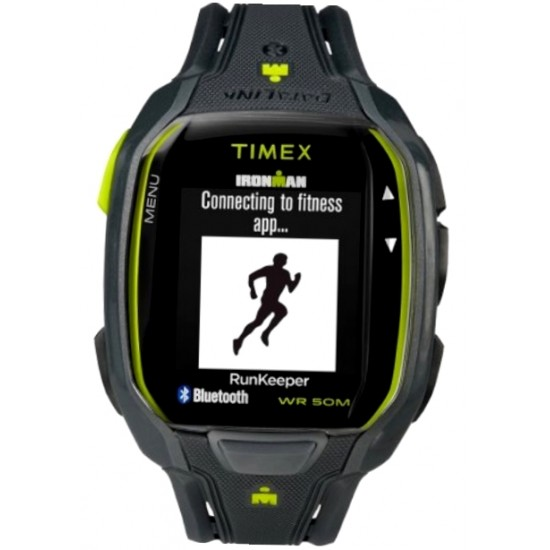 Ceas TIMEX Model RUN X-50 TW5K84500