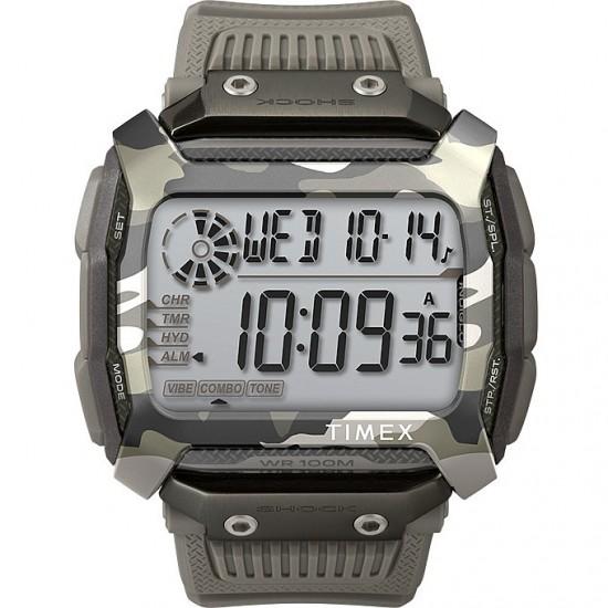 Ceas Barbati, TIMEX, Command Shock TW5M18300