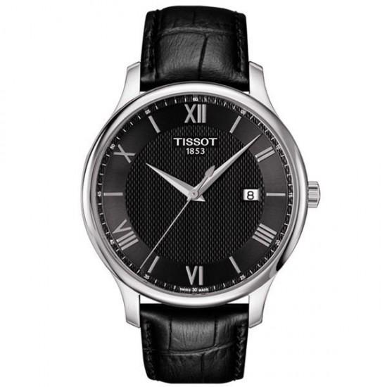 Ceas barbati, Tissot, T-Classic Tradition T063-610-16-058-00