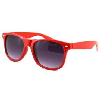 Ochelari de soare Passenger  - Rosu