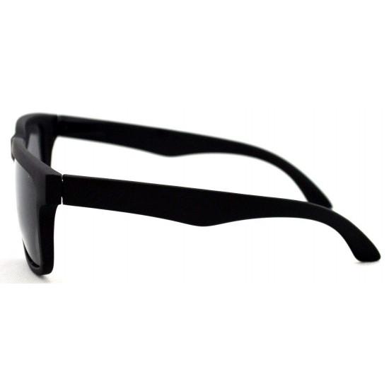 Ochelari de soare Wayfarer Passenger Neway - Negru