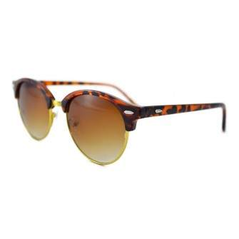 Ochelari de soare Retro II Maro - Maro Leopard-