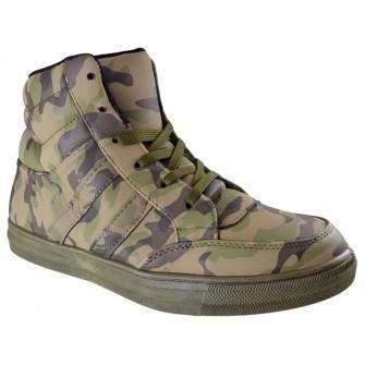 Ghete Barbati Verde Camuflaj Army Captusite - MK
