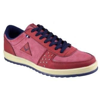 Pantofi Sport Casual Rosii Barbati - Le Grande