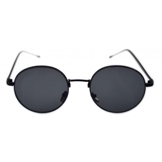 Ochelari de soare John Lennon Vintage Retro II Negru