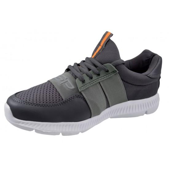 Pantofi Casual Gri Barbati CSP