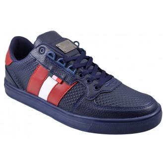 Pantofi Casual Barbati Bleumarin Coner