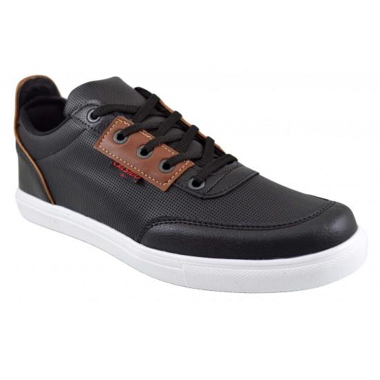 Pantofi Barbati Casual Sport Negri - Distrikt
