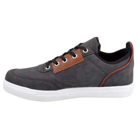 Pantofi Barbati Casual Gri - Distrikt