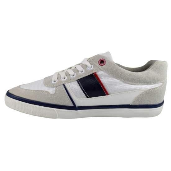Pantofi Casual Barbati Albi GoldenBoy
