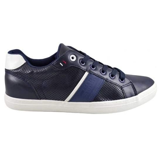 Pantofi Casual Barbati Bleumarin GoldenBoy