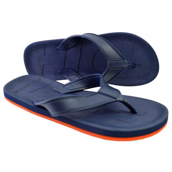 Slapi de plaja, gradina sau sala pentru barbati, ARRIGO BELLO, albastri, Casual - High Life