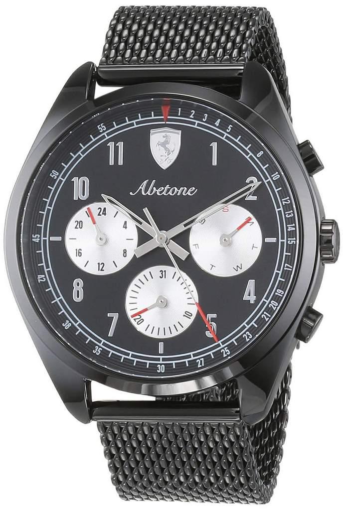 Imagine  847.0 lei - Ceas Barbati Scuderia Ferrari Abetone 830573