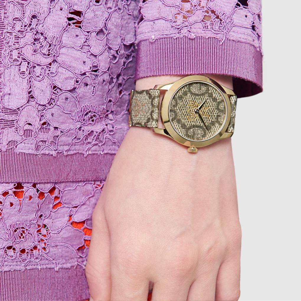 Imagine 4339.0 lei - Ceas Dama Gucci G Timeless