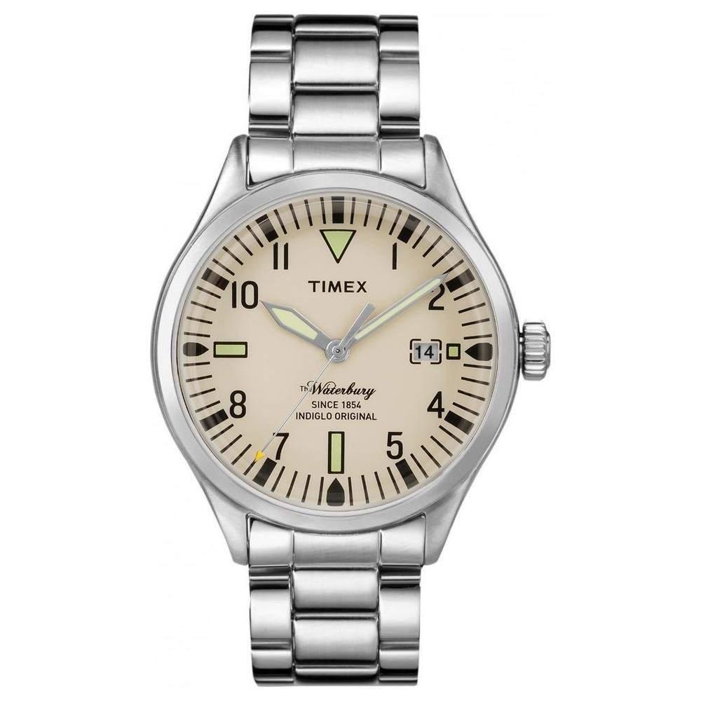 Ceas Barbati, Timex, The Waterbury TW2P84500BR