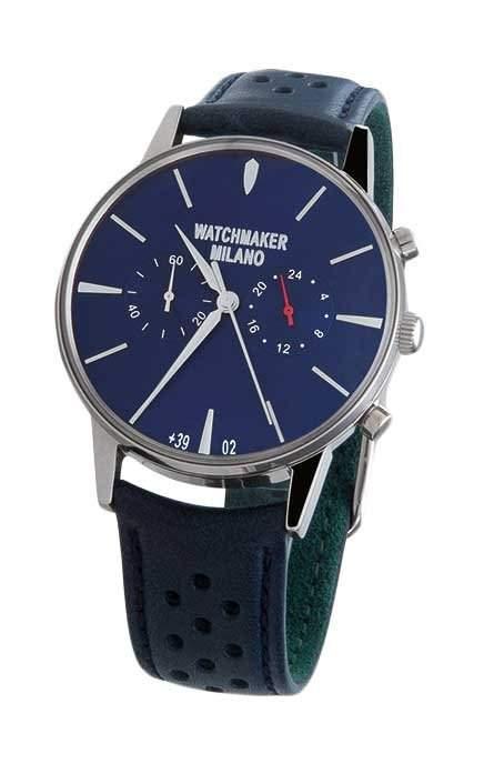 Ceas Barbati WATCHMAKER MILANO Model BAUSCIA WM0BC05