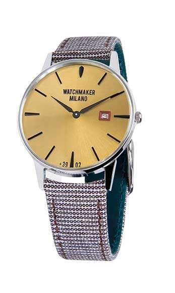 Ceas Barbati WATCHMAKER MILANO Model AMBROGIO WM00A06