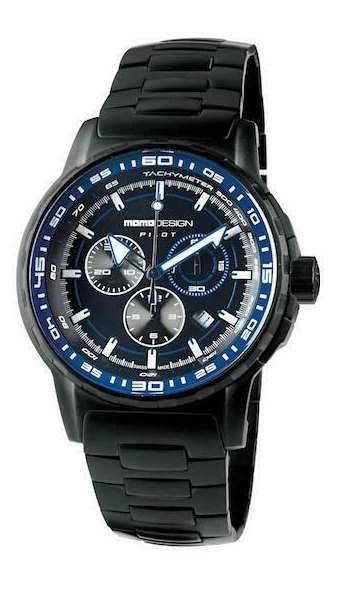 Imagine 912.0 lei - Ceas Barbati Momo Design Modelpilot Pro Chrono Quarzo