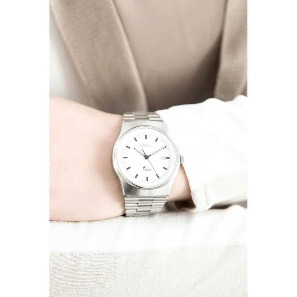 Imagine 672.0 lei - Ceas Dama Breil Watches Model Manta Vintage