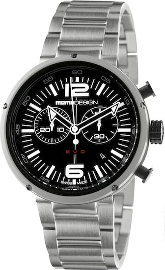 Imagine 785.0 lei - Ceas Barbati Momo Design Model Evo Chrono