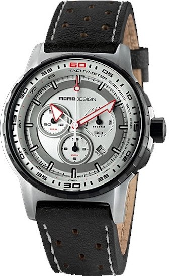 Imagine  1010.0 lei - Ceas Barbati Momo Design Modelpilot Pro Chrono Quarzo