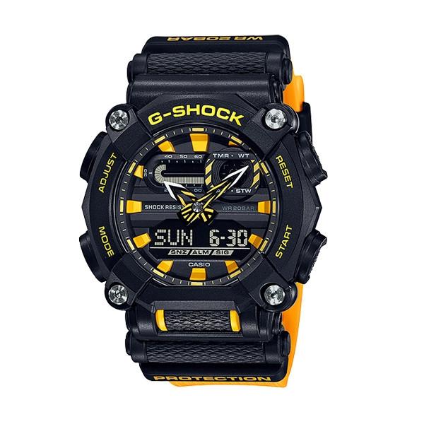 Ceas CASIO G-SHOCK GA-900A-1A9ER GA-900A-1A9ER