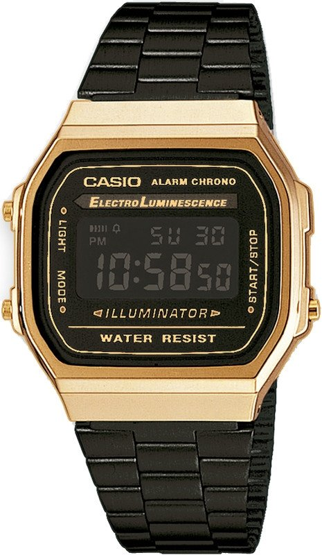 Ceas CASIO A168WEGB-1BEF A168WEGB-1BEF