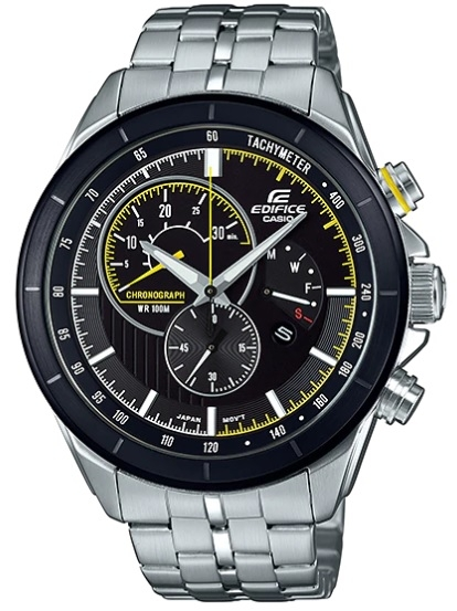 Imagine 587.0 lei - Ceas Barbati Casio Edifice