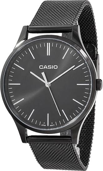 Imagine  505.0 lei - Ceas Casio Classic Black Mesh New