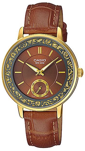Ceas Dama CASIO STANDARD LTP-E408GL-5A
