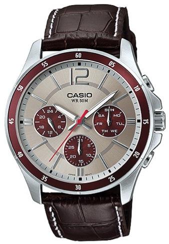 Ceas Barbati CASIO COLLECTION MTP-1374L-7A1