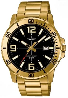 Ceas Barbati CASIO STANDARD MTP-VD01G-1B