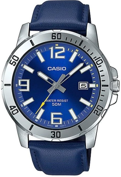 Ceas Barbati, Casio, Dress MTP-VD01L-2B