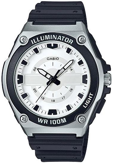 Ceas Barbati, Casio, Collection MWC-100H-7A