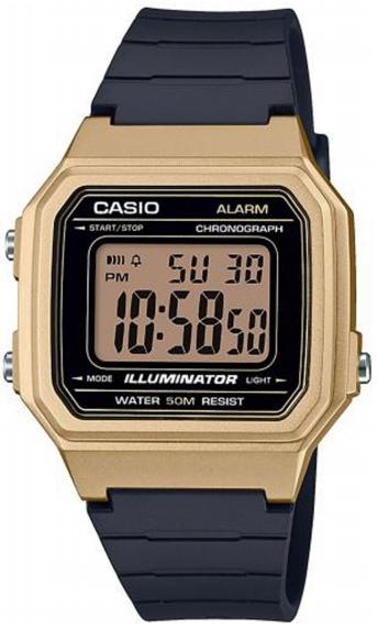 Ceas Unisex, Casio, Collection W-217HM-9A