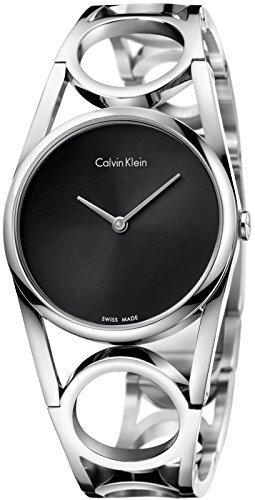 Imagine 686.0 lei - Ceas Dama Calvin Klein Watch Model Round