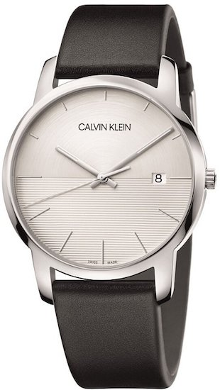 Imagine 610.0 lei - Ceas Barbati Calvin Klein Model City