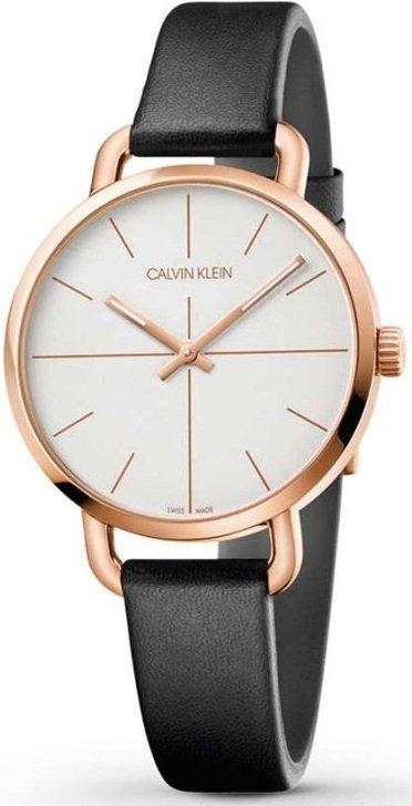 Ceas Dama, Calvin Klein, Even K7B236C6
