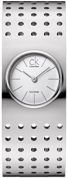 Imagine  701.0 lei - Ceas Dama Calvin Klein Watch Model Grid S