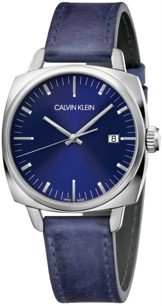 Ceas Dama, Calvin Klein, Fraternity K9N111VN