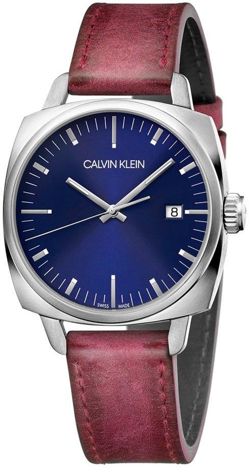 Ceas Dama, Calvin Klein, Fraternity K9N111ZN