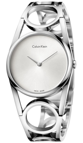 Imagine 577.0 lei - Ceas Dama Calvin Klein Watch Model Round