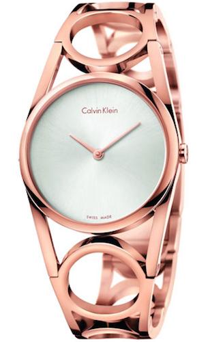 Imagine  725.0 lei - Ceas Dama Calvin Klein Model Round