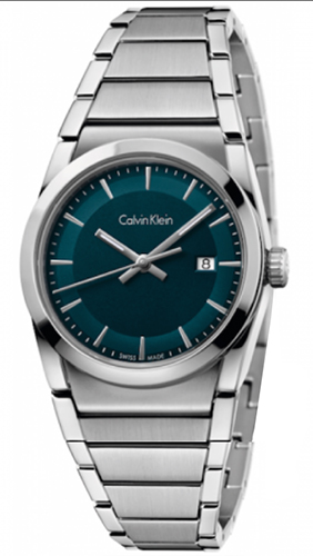 Imagine 711.0 lei - Ceas Dama Calvin Klein Watch Model Step
