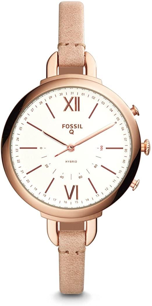 Ceas Dama, Fossil, Q Hybrid Annette FTW5021
