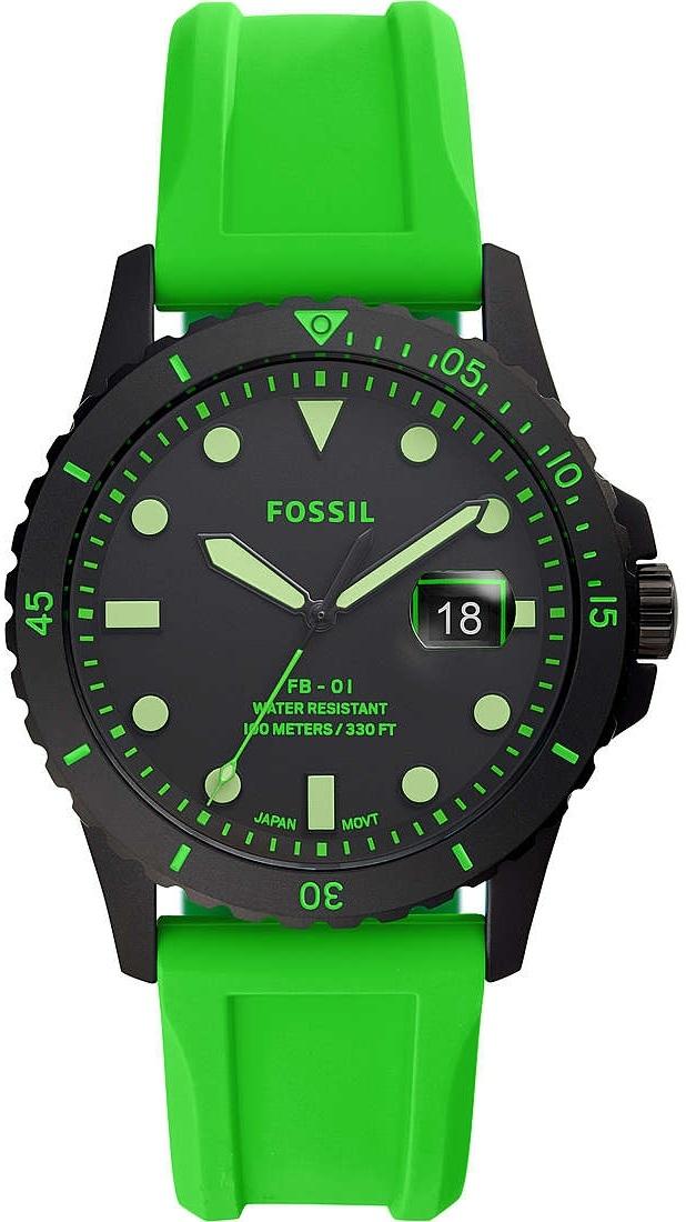 Ceas Barbati, Fossil, FB-01 FS5683