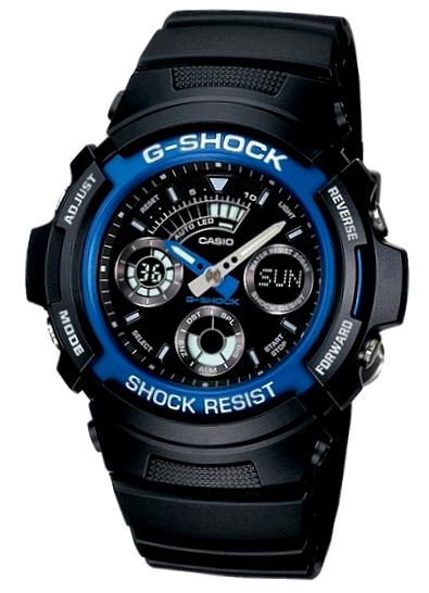 Ceas Barbati CASIO G-SHOCK AW-591-2