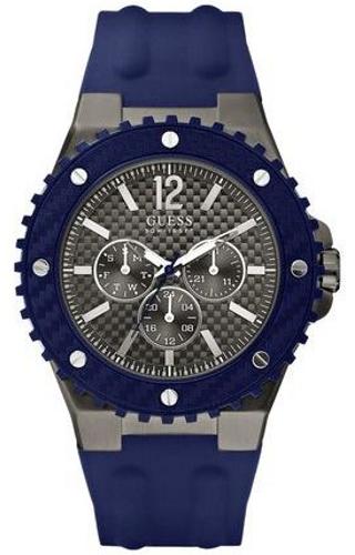 Imagine  592.0 lei - Ceas Barbati Guess Watches Model Overdrive