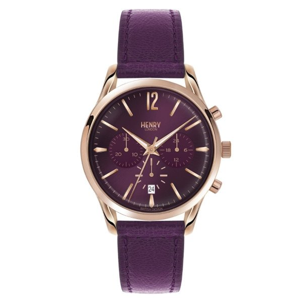 Ceas HENRY LONDON WATCHES HL39-CS-0092 HL39-CS-0092