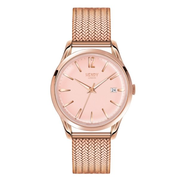 Ceas HENRY LONDON WATCHES HL39-M-0166 HL39-M-0166